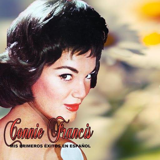 Connie Francis альбом Mis primeros éxitos en español