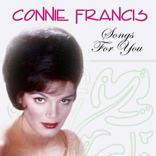 Connie Francis альбом Songs For You