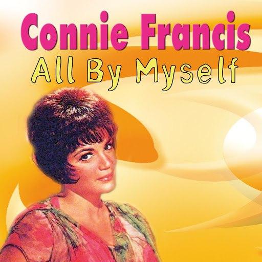 Connie Francis альбом All By Myself