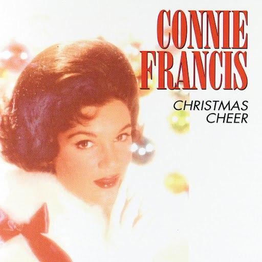 Connie Francis альбом Christmas Cheer