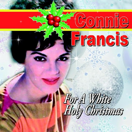 Connie Francis альбом For A White Holy Christmas