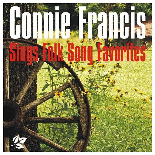Connie Francis альбом Folk Song Favorites