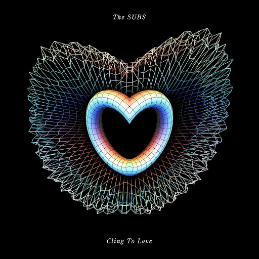 The Subs альбом Cling To Love (Remixes)