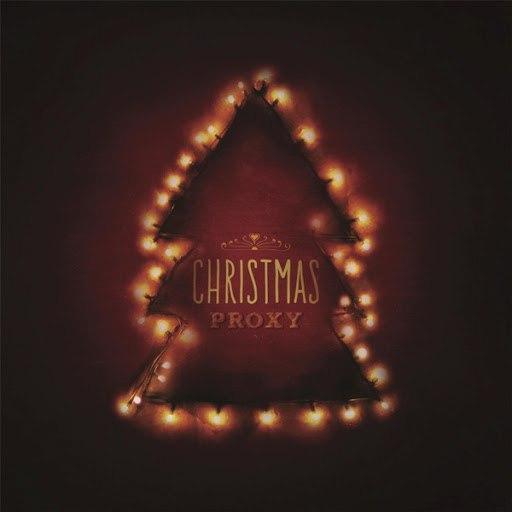 Proxy альбом Christmas