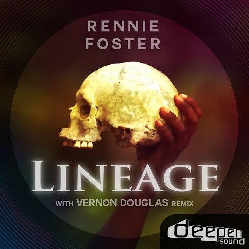 Rennie Foster альбом Lineage