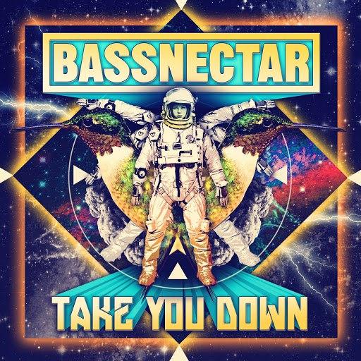 Bassnectar альбом Take You Down