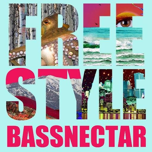 Bassnectar альбом Freestyle