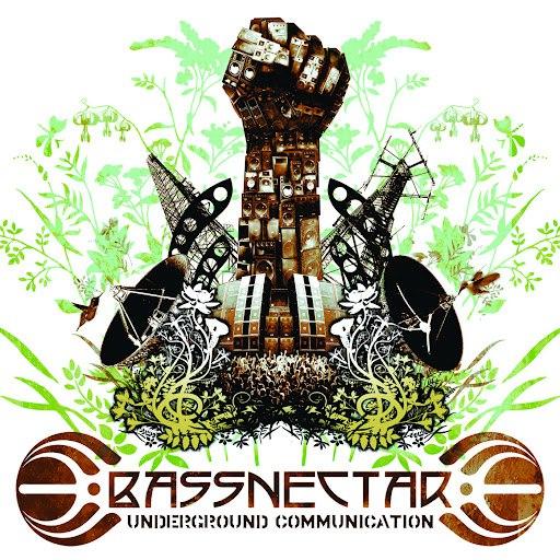 Bassnectar альбом Underground Communication