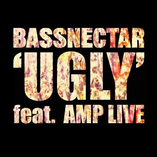 Bassnectar альбом Ugly (feat. AMP Live)