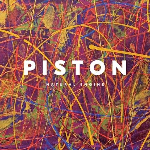 Piston альбом Natural Engine