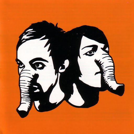 Death From Above 1979 альбом Heads Up