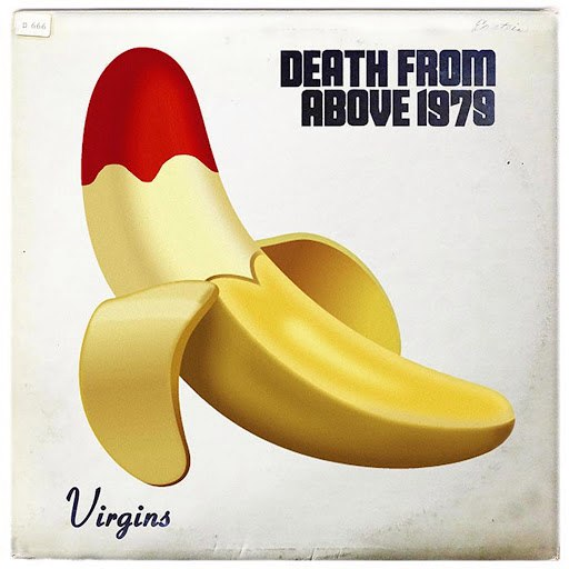 Death From Above 1979 альбом Virgins