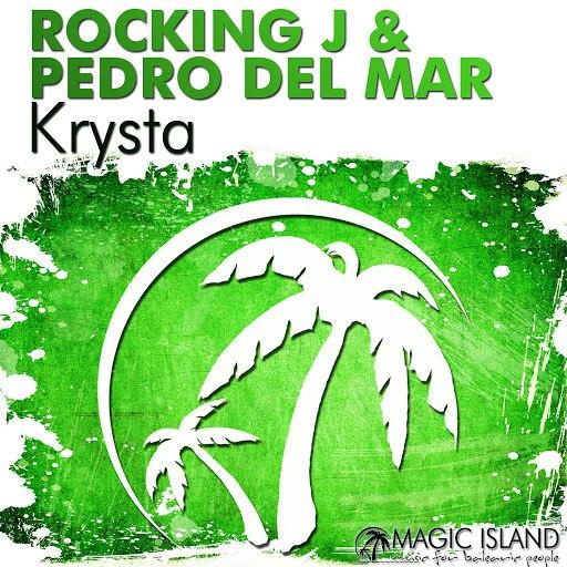 Pedro Del Mar альбом Krysta
