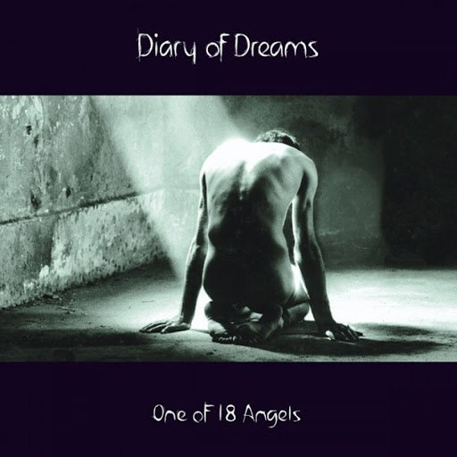 Diary Of Dreams альбом One of 18 Angels