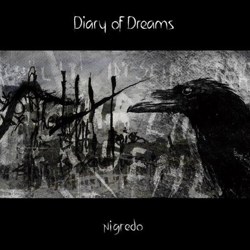 Diary Of Dreams альбом Nigredo
