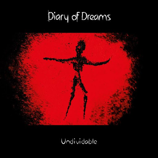 Diary Of Dreams альбом Undividable