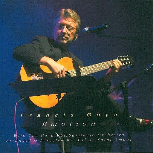 Francis Goya альбом Emotion