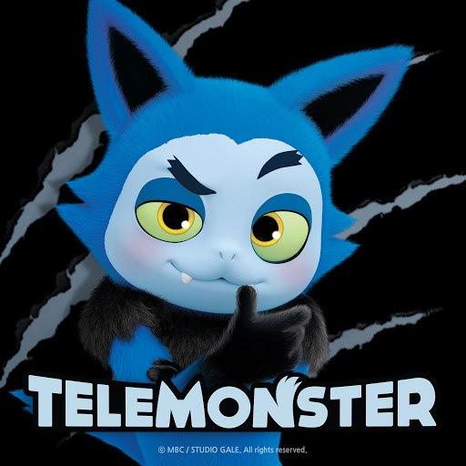 BtoB альбом Animation Telemonster OST
