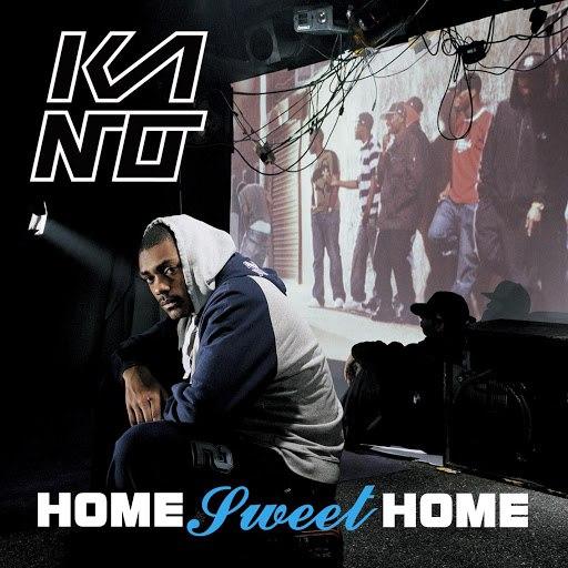 kano альбом Home Sweet Home