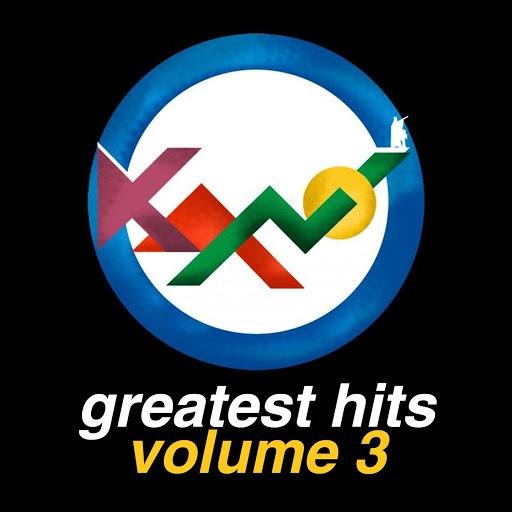 kano альбом Greatest Hits, Vol. 3