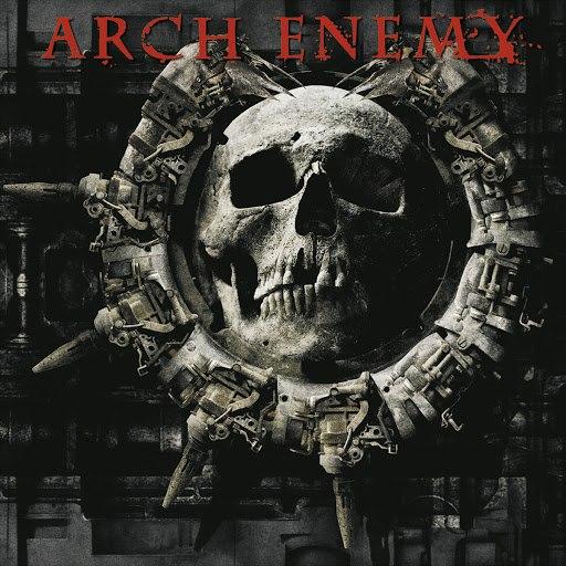 Arch Enemy альбом Doomsday Machine