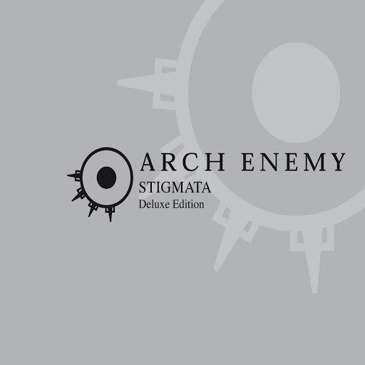 Arch Enemy альбом Stigmata