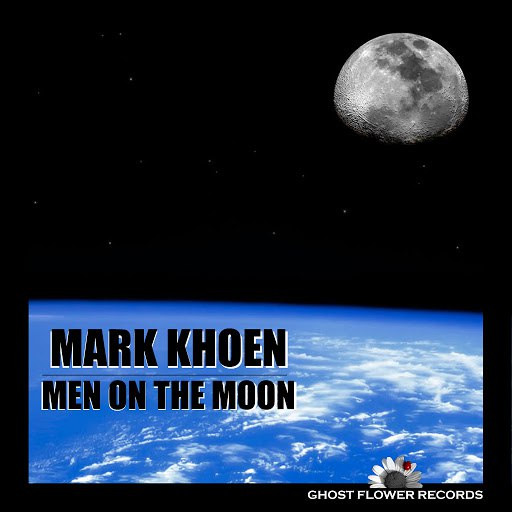 Mark Khoen альбом Men On the Moon