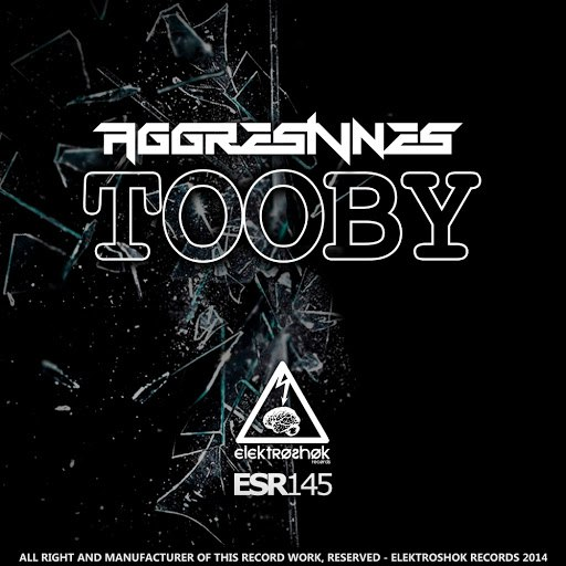 Aggresivnes альбом Tooby