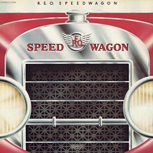 REO Speedwagon альбом REO Speedwagon