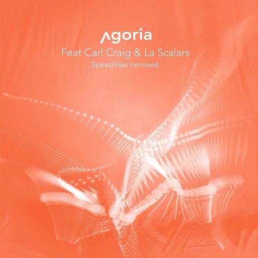Agoria альбом Speechless (feat. Carl Craig & La Scalars) [Remixes]