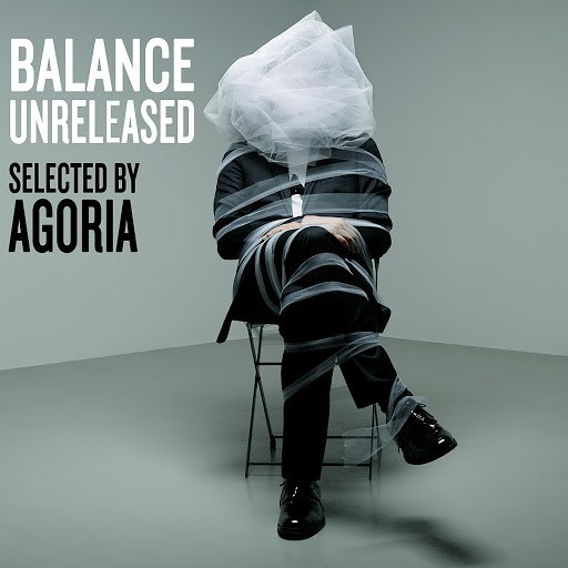Agoria альбом Balance Unreleased - Selected by Agoria