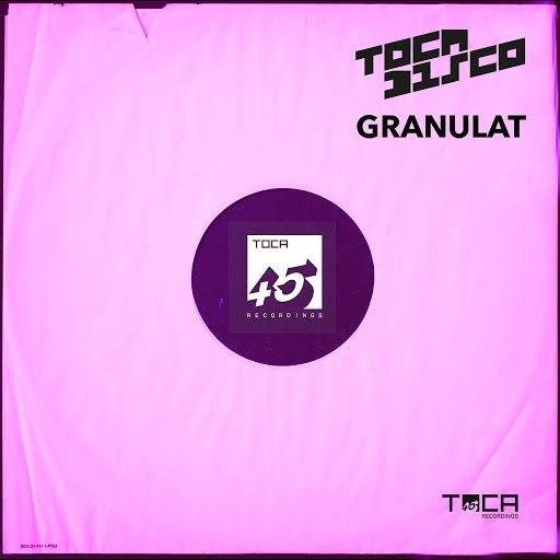Tocadisco альбом Granulat