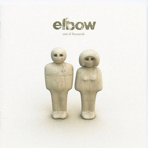 Elbow альбом Cast Of Thousands