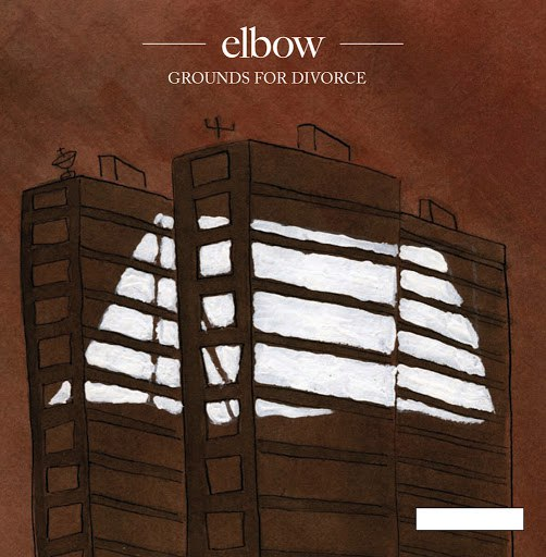 Elbow альбом Grounds For Divorce