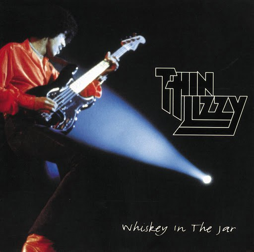 Thin Lizzy альбом Whiskey In The Jar