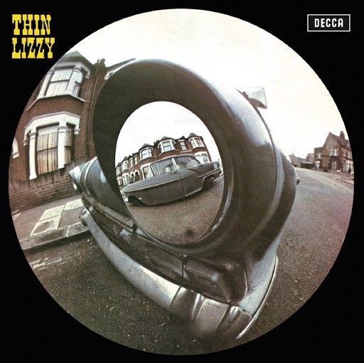 Thin Lizzy альбом Thin Lizzy