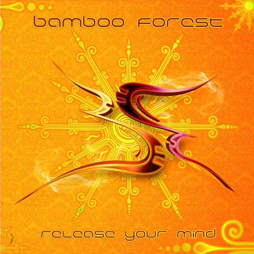 Bamboo Forest альбом Release your mind