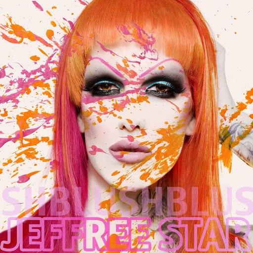 Jeffree Star альбом Blush