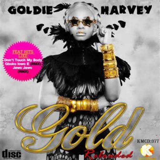 Goldie альбом Gold Reloaded