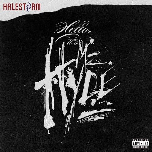 Halestorm альбом Hello, It's Mz. Hyde