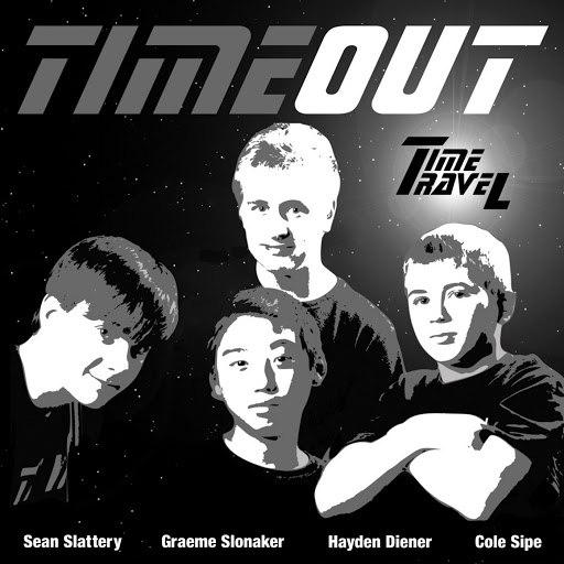 Тайм-Аут альбом Time Travel