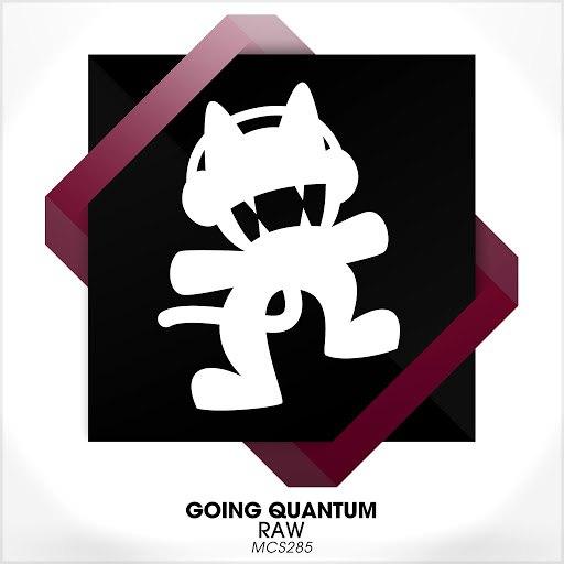 Going Quantum альбом Raw