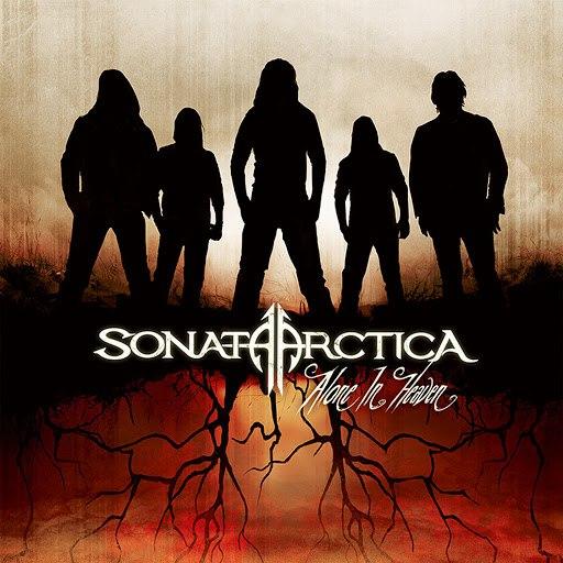 Sonata Arctica альбом Alone in Heaven