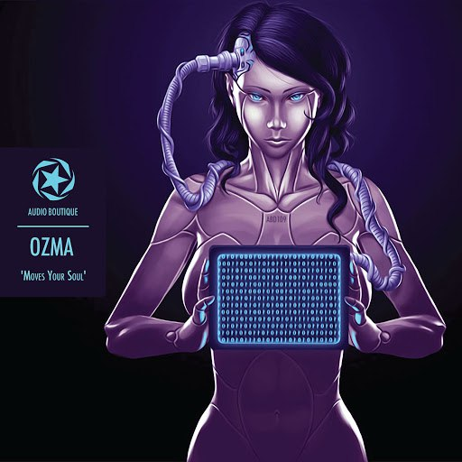 Ozma альбом Moves Your Soul