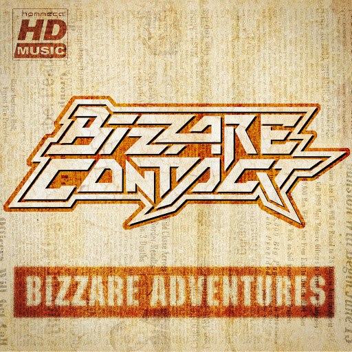 Bizzare Contact альбом Bizzare Adventures