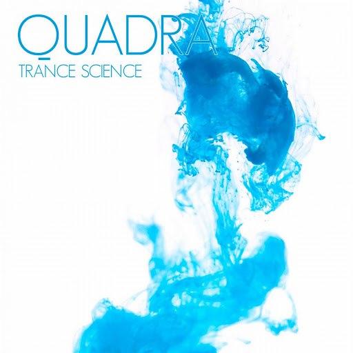 Quadra альбом Trance Science