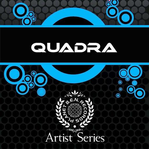 Quadra альбом Works