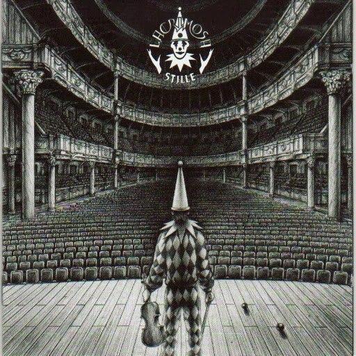 Lacrimosa альбом Stille