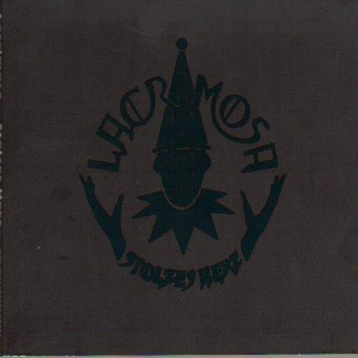 Lacrimosa альбом Stolzes Herz