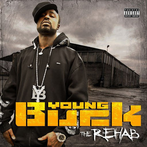 Young Buck альбом The Rehab (Special Edition)